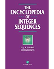 The Encyclopedia of Integer Sequences