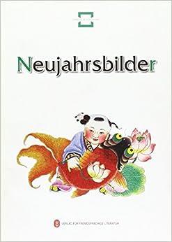Book Neujahrsbilder - Chinesische Volkskunst