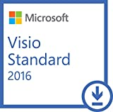 Software : Microsoft Visio Standard 2016 | PC Download