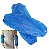 Exceart 600pcs Disposable Oversleeves Arm Sleeves