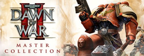 Warhammer 40,000: Dawn of War 2 Master Collection [Online Game Code] by Sega
