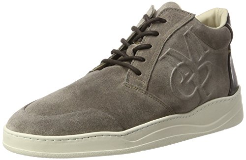 Sneaker Homme Taupe Marc 70824093502305 Baskets Hautes Marron O'Polo Xq6OAw5