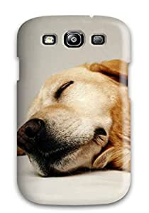 Alfredo Alcantara's Shop 3180171K88518683 Forever Collectibles Cat And Dog Hard Snap-on Galaxy S3 Case