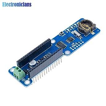 Fevas Nano V3 0 Data Logging Shield for Arduino/Micro Data