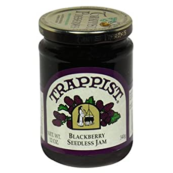 trappist todos los Hot Pepper Jelly (12 oz frascos) 2 Pack ...