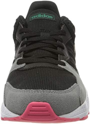adidas Women Shoes Running Inspired Sneakers Comfy Essentials Crazy Chaos (38 EU - 5 UK - 6.5 US)