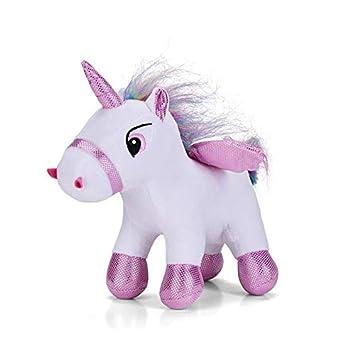 Amazon Com Sigetree Unicorn Stuffed Animal 7 5 Unicorns Plush Toy