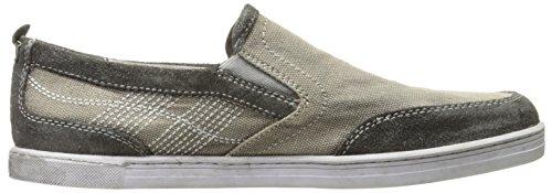 Stu Bluegill Loafer Bed Garment Men's On Slip Grey PZdZgwqU