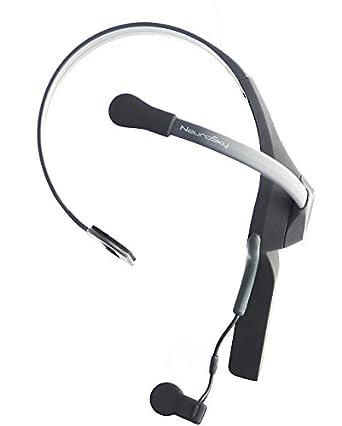 EEGセンサスタータキット NeuroSky MindWave Mobile 2
