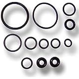 13 Viton O-ring Fuel Bowl Seal Kit 7.3L