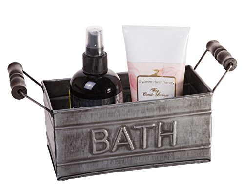Red Co Inspired Toiletries Organizer