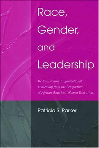 Patricia Parker, Ph.D. Publication