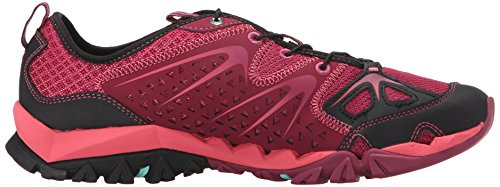 Low Red Red Rapid Bright Rise Merrell Women's Hiking Capra Shoes w4nqHBO