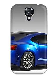 Ultra Slim Fit Hard ZippyDoritEduard Case Cover Specially Made For Galaxy S4- Subaru Brz 10