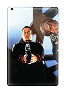 Hot Tpye Startrek First Contact People Movie Case Cover For Ipad Mini/mini 2