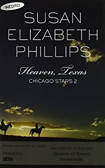 HEAVEN, TEXAS par Phillips
