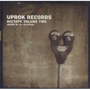 Uprok Records Mixtapes 2