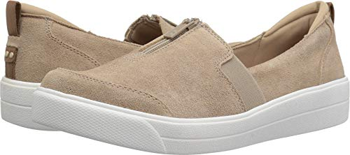 Ryka Women's VIVVI Loafer, Taupe, 8 W US from Ryka