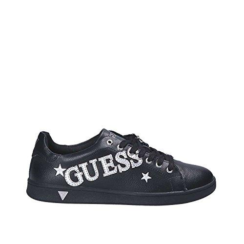 Guess FLSPR3 LEM12 Sneakers Donna Nero 41