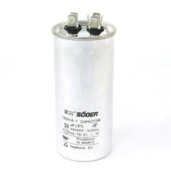 Cbb60 Motor Running Capacitor(motor Capacitor,Film Capacitor ...