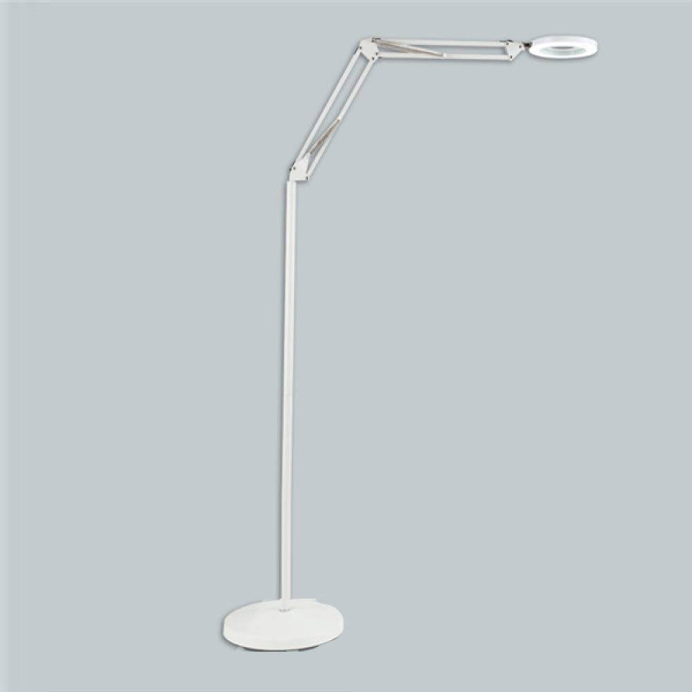 HAGZ Lámpara de Belleza LED Luz sin Sombra Profesional Ajustable ...