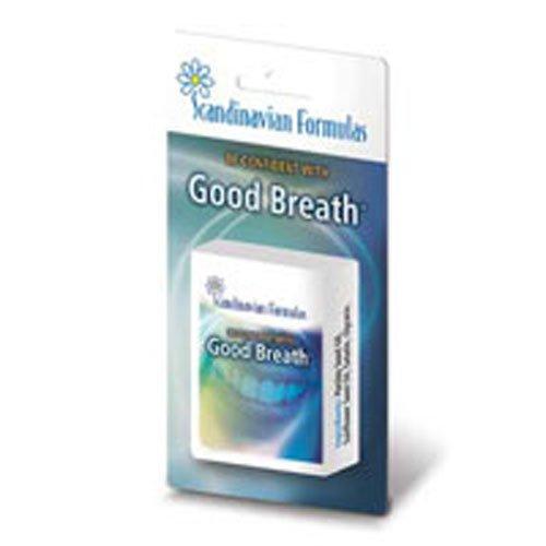 Rainbow Light Mint - Scandinavian Formulas Good Breath -- 60 Softgels