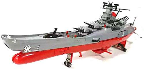 ポピー ポピービッグスケールシリーズ 約50cm大型モデル ビッグスケール DX宇宙戦艦ヤマトIII オリジナル布ダストカバー[プレゼント セット]