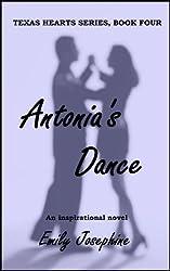 Antonia's Dance (Texas Hearts Book 4) (English Edition)