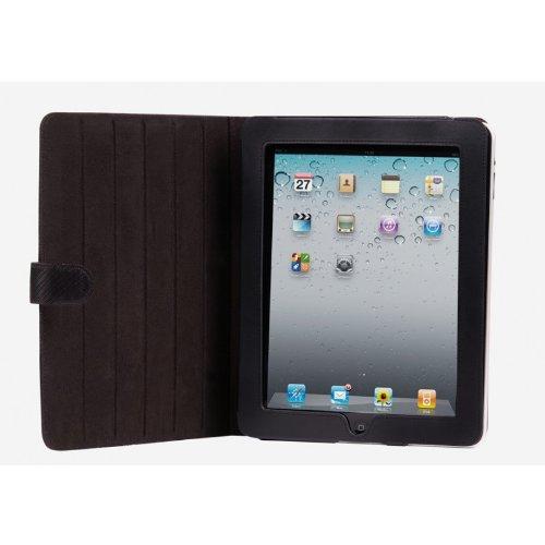 T nB Strip Schutzhülle für iPad/iPad2schwarz