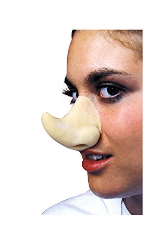 Nose Elf Pixie Mask - St. Patrick's Day Costume Mask -