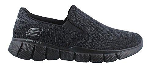 Skechers Equalizer 2.0 - Zapatillas Hombre Black