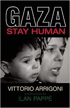Book Gaza: Stay Human
