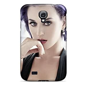 Shock-dirt Proof Katy Perry Case Cover For Galaxy S4