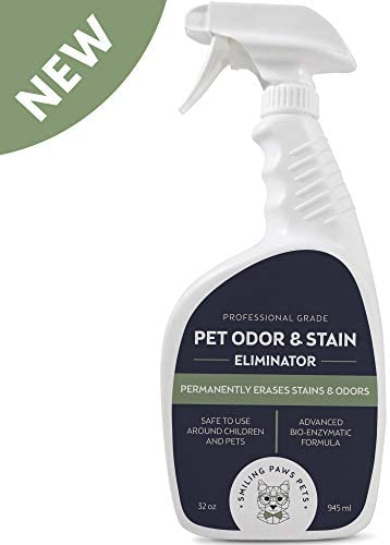 Smiling Paws Pets Eliminator Professional product image