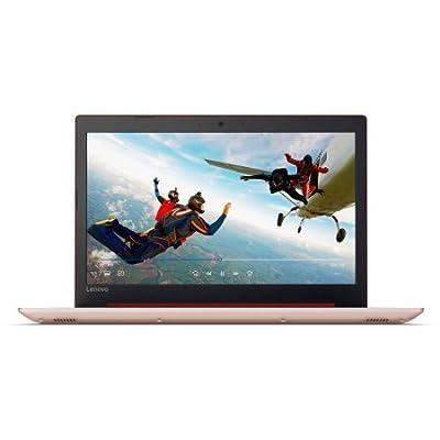 """Lenovo Newest Ideapad 320 15.6"""" HD Flagship High Performance Laptop PC, Intel Celeron N3350 Dual-Core, 4GB RAM, 1TB HDD, Bluetooth 4.1, WIFI, DVD RW, USB 3.0, Windows 10 (15.6 Inch)"""