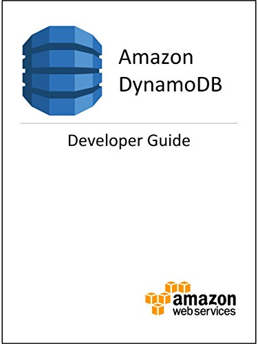 Amazon DynamoDB: Developer Guide