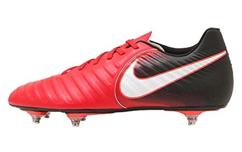 Nike Tiempo Rio IV (SG) Football Boots - University Red ushOtl2B
