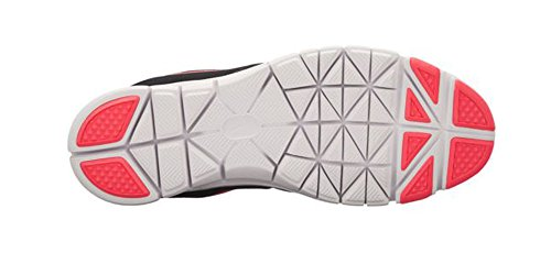 Ginnastica anthracite black Basse Multicolore Flex Wmns racer Donna Da Scarpe 001 Pink Tr Essential Nike YUxfqpT