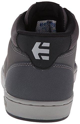 Etnies FADER MT - zapatillas deportivas altas de cuero hombre gris