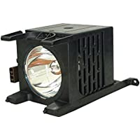 Lutema Y196-LMP-PI Toshiba 72514012A Replacement DLP/LCD Projection TV Lamp (Philips Inside)