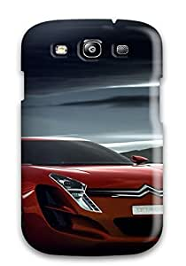 New Shockproof Protection Case Cover For Galaxy S3/ Citroen C Metisse Case Cover