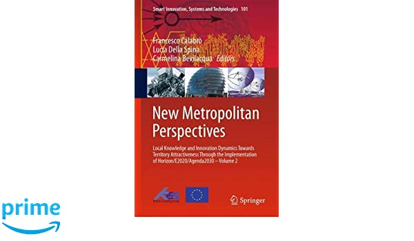 New Metropolitan Perspectives: Local Knowledge and ...