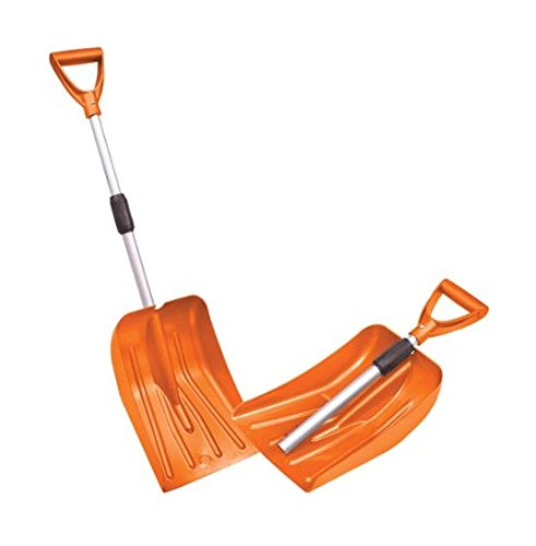 Emsco 1174A6-1 - Car/Trunk Shovel - With Collapsible Alum...