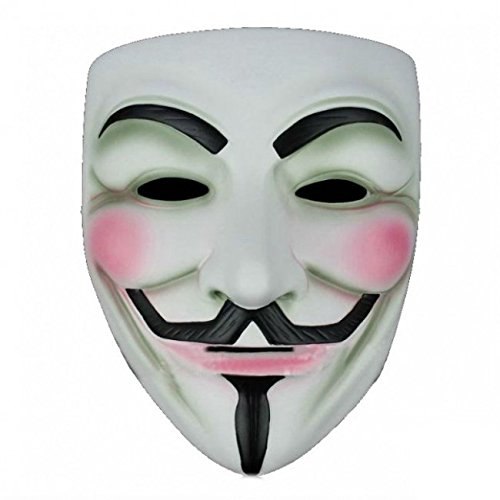 guy fawkes mask amazon