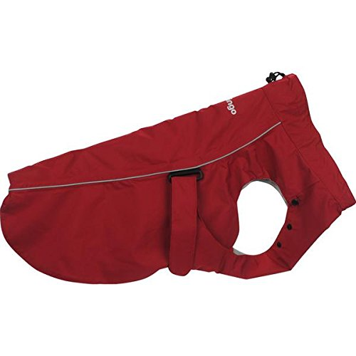 Red Dingo Perfect Fit Waterproof Red Dingo Red 65 Cm by Red Dingo