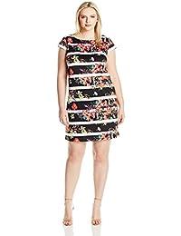 plus size dress clothes image