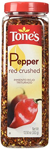 Member's Mark Crushed Red Pepper by Tone's, 13.5 Ounce by Member's Mark