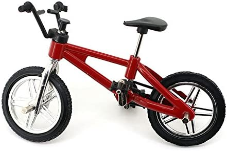 [해외]ETbotu Creative Simulation Mini Alloy Finger Bikes Children Fingerboard Bicycle Toys Gift Funny / ETbotu Creative Simulation Mini Alloy Finger Bikes Children Fingerboard Bicycle Toys Gift Funny