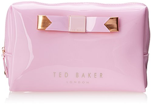 ccb4ef1c3d58 Ted Baker Large Bow Wash Bag Cosmetic Case