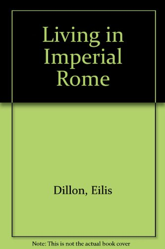 Living in Imperial Rome